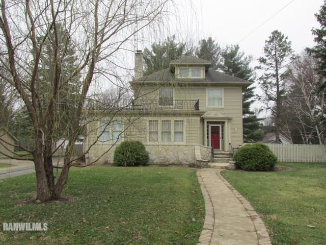 Real Estate for Sale, ListingId: 32769449, Freeport,IL61032