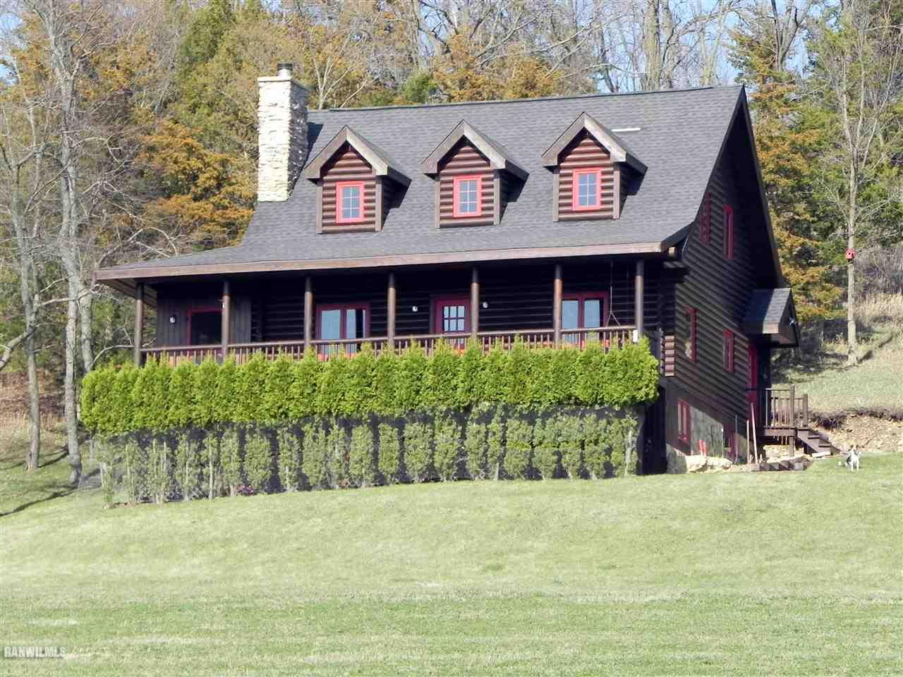 Real Estate for Sale, ListingId: 32800966, Elizabeth,IL61028