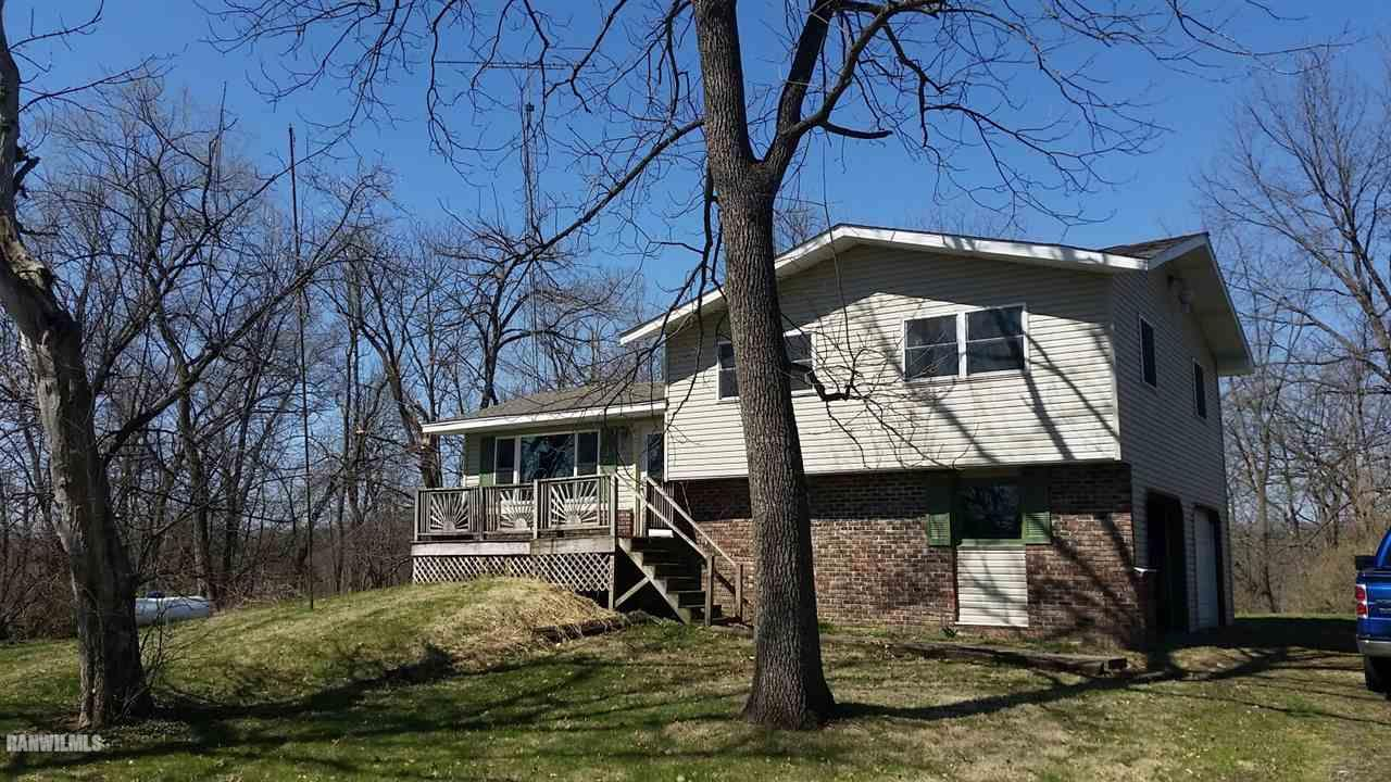 Real Estate for Sale, ListingId: 32804627, Mt Carroll,IL61053