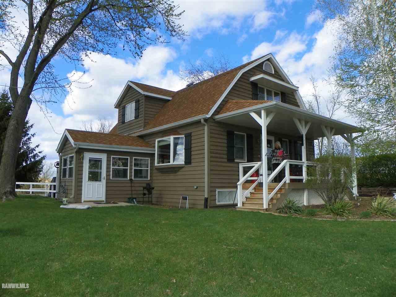 Real Estate for Sale, ListingId: 33000914, Elizabeth,IL61028