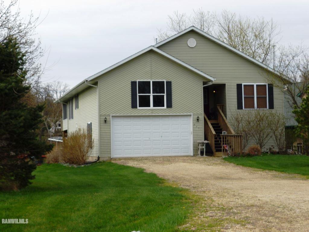 Real Estate for Sale, ListingId: 33320026, Davis,IL61019