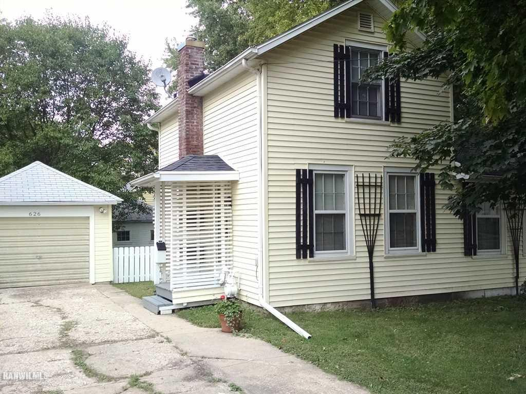 Real Estate for Sale, ListingId: 33113852, Freeport,IL61032
