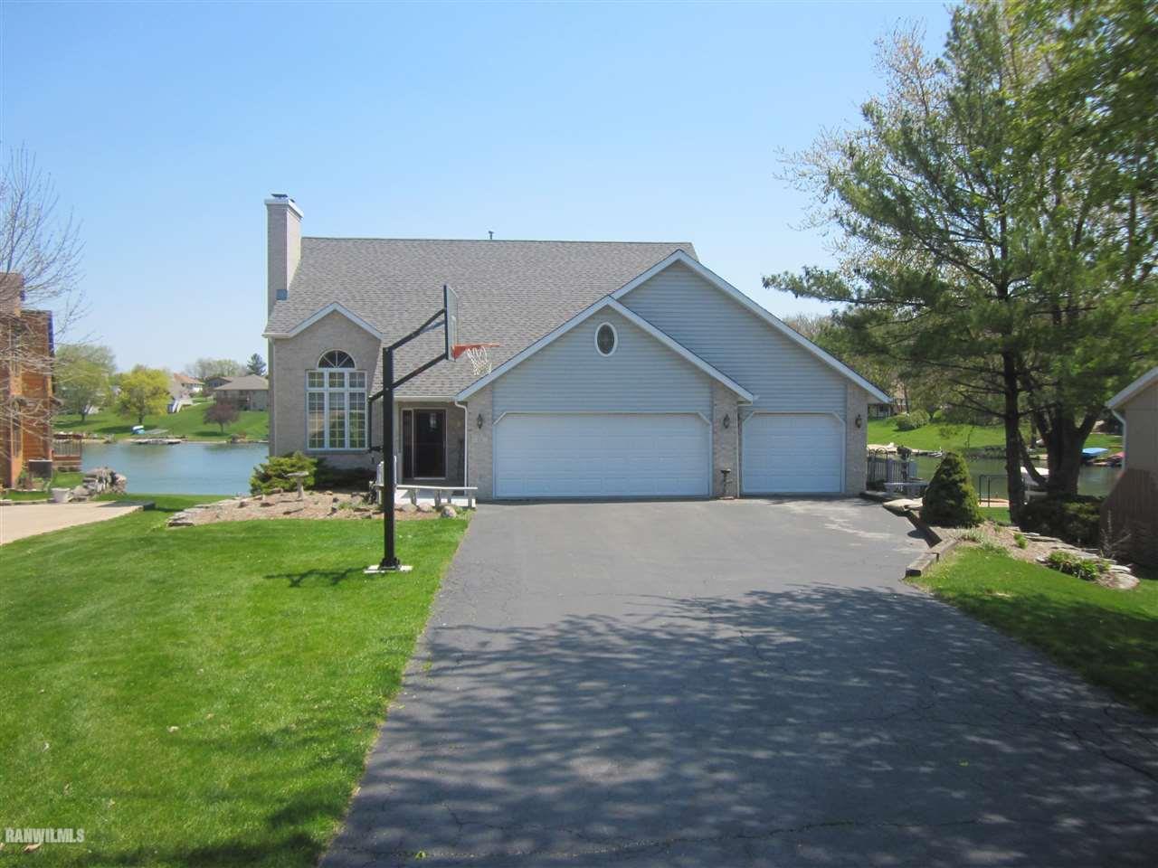 Real Estate for Sale, ListingId: 33152828, Davis,IL61019