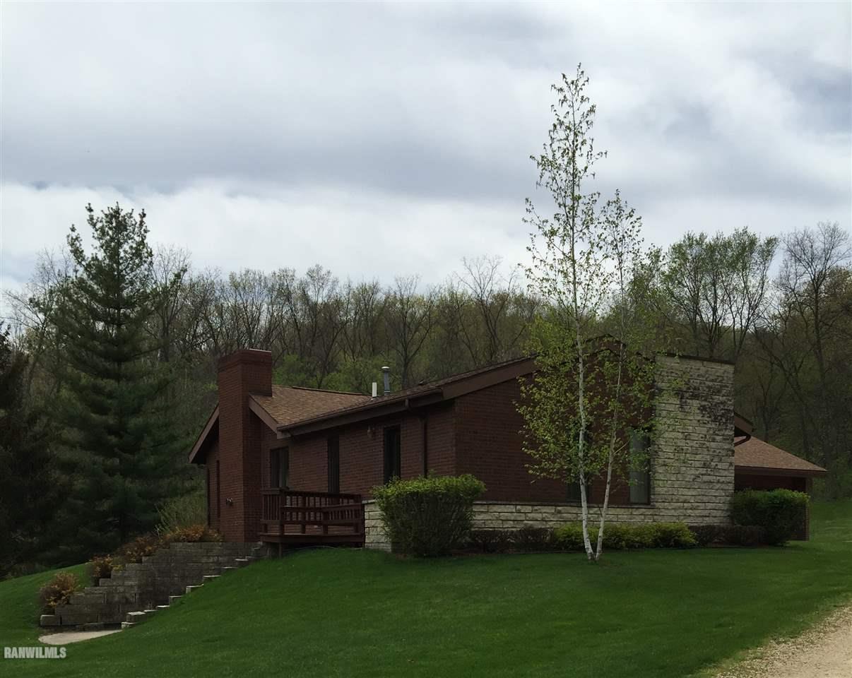 Real Estate for Sale, ListingId: 33236601, Savanna,IL61074