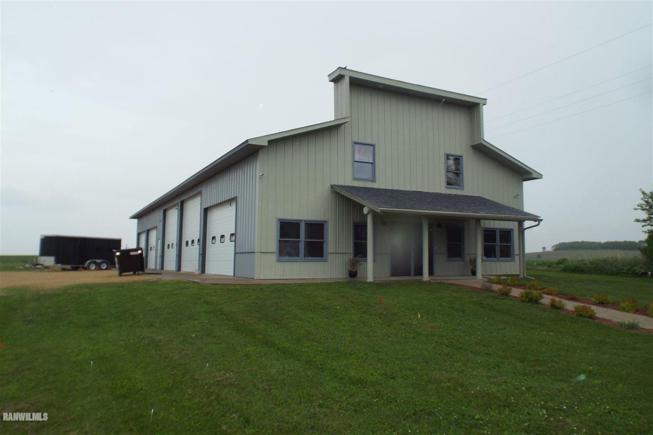 Real Estate for Sale, ListingId: 33575081, Stockton,IL61085