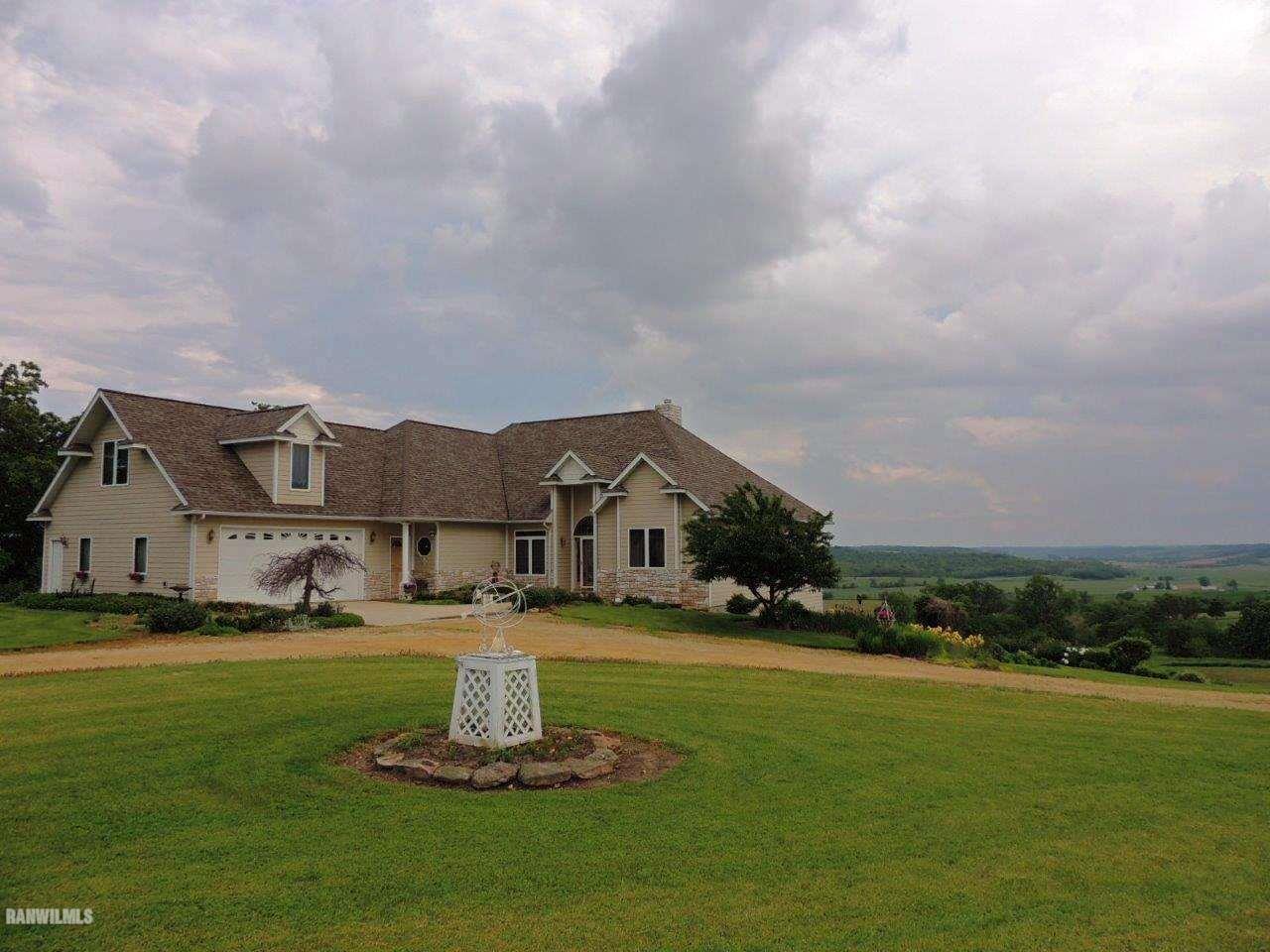 Real Estate for Sale, ListingId: 33736727, Stockton,IL61085