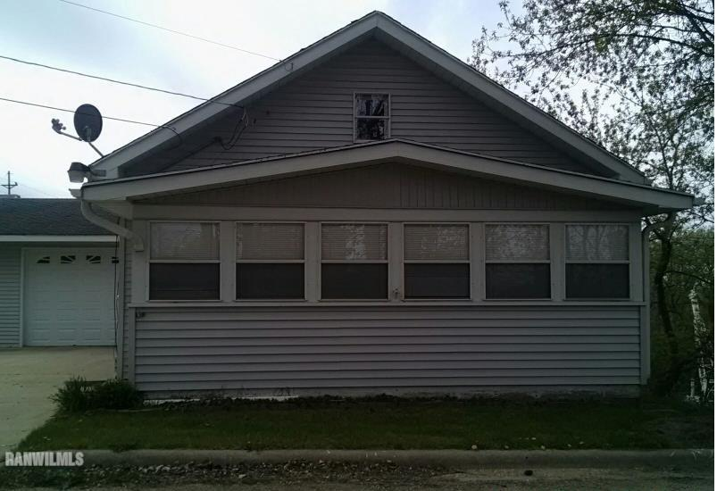 Real Estate for Sale, ListingId: 33816350, Freeport,IL61032