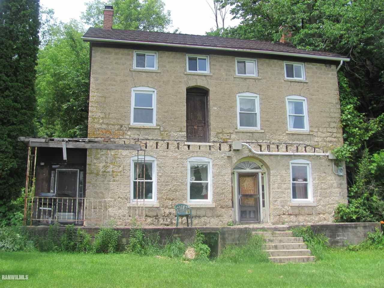 Real Estate for Sale, ListingId: 34135509, Scales Mound,IL61075