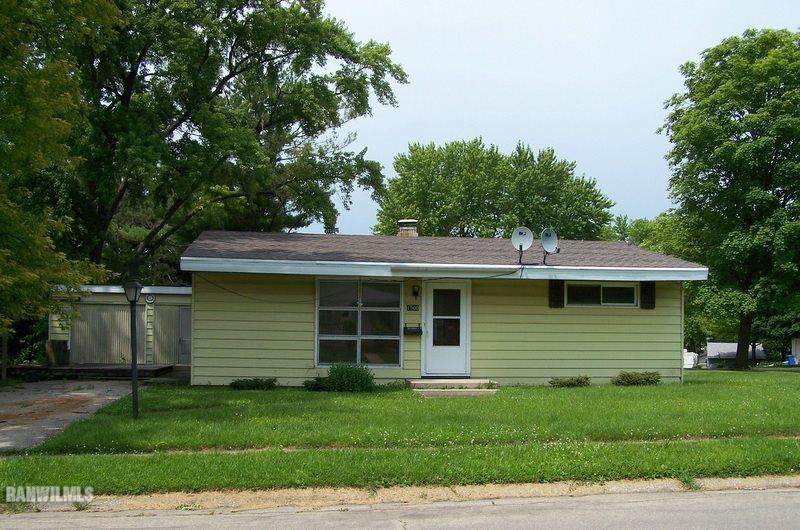 Real Estate for Sale, ListingId: 34148929, Freeport,IL61032