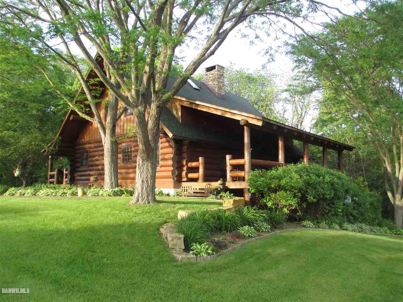 Real Estate for Sale, ListingId: 34305322, Savanna,IL61074