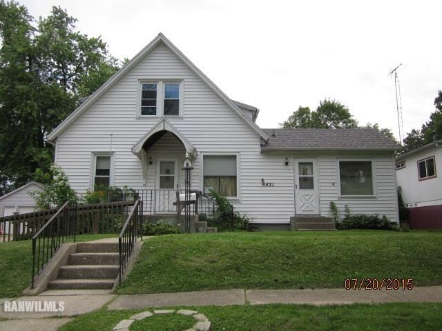 Real Estate for Sale, ListingId: 34437133, Freeport,IL61032
