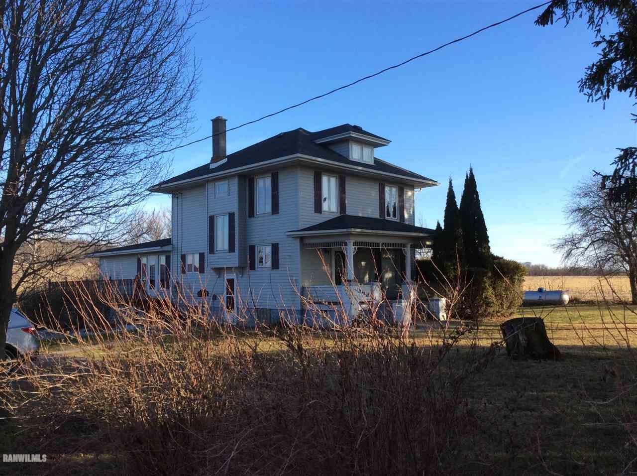 Real Estate for Sale, ListingId: 34535657, Stockton,IL61085