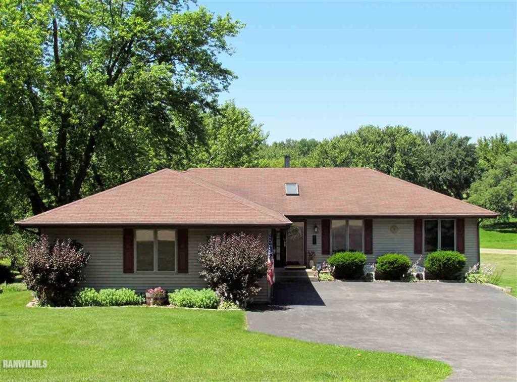 Real Estate for Sale, ListingId: 34588636, Davis,IL61019