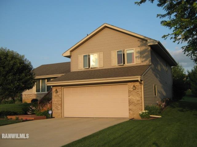 Real Estate for Sale, ListingId: 34588625, Freeport,IL61032