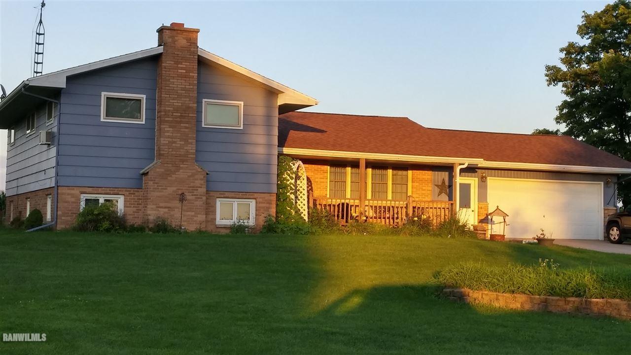 Real Estate for Sale, ListingId: 34625220, Stockton,IL61085
