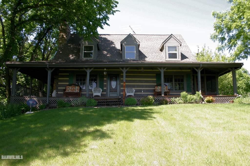 Real Estate for Sale, ListingId: 34725539, Stockton,IL61085