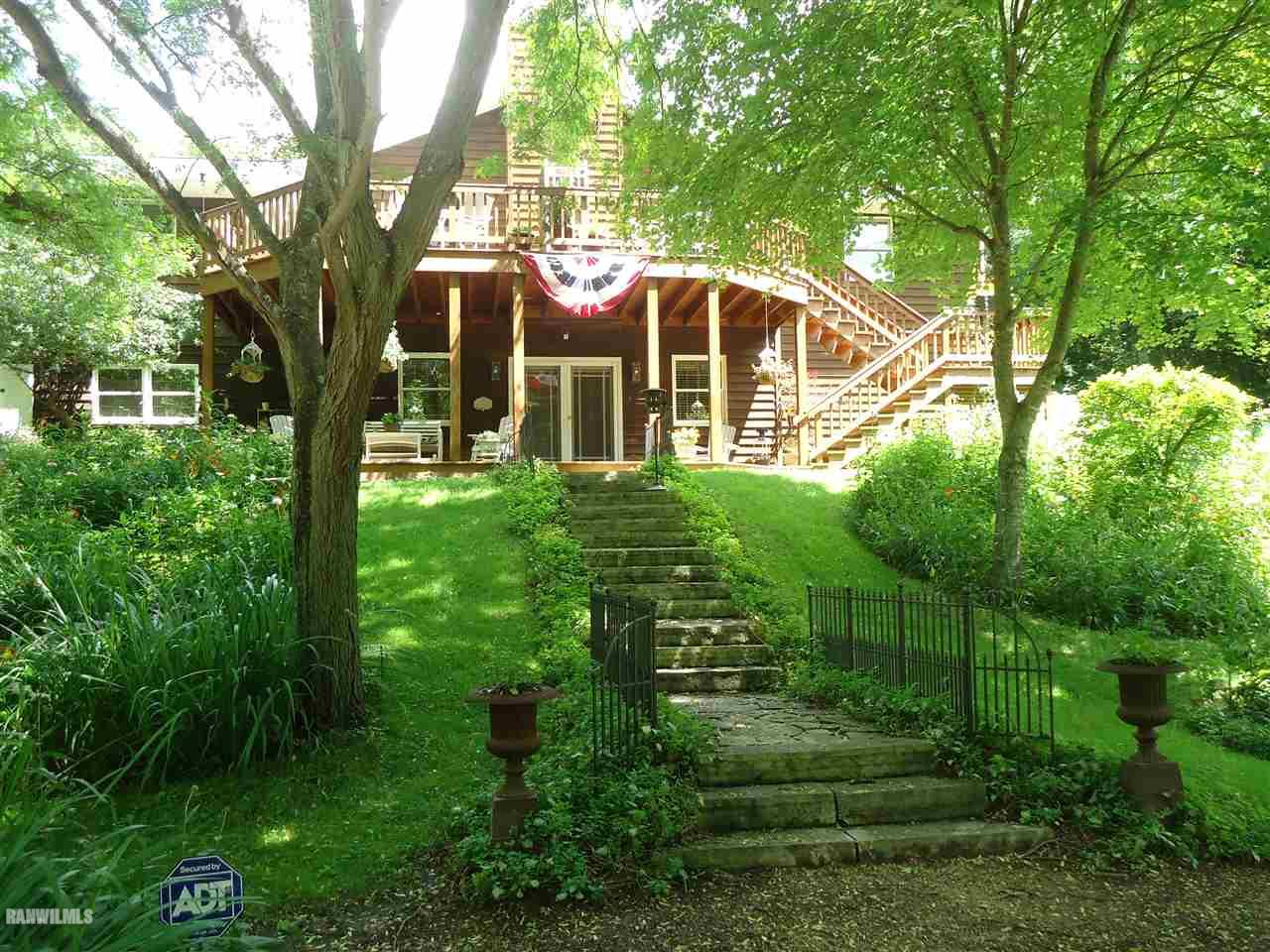 Real Estate for Sale, ListingId: 34820003, Mt Carroll,IL61053
