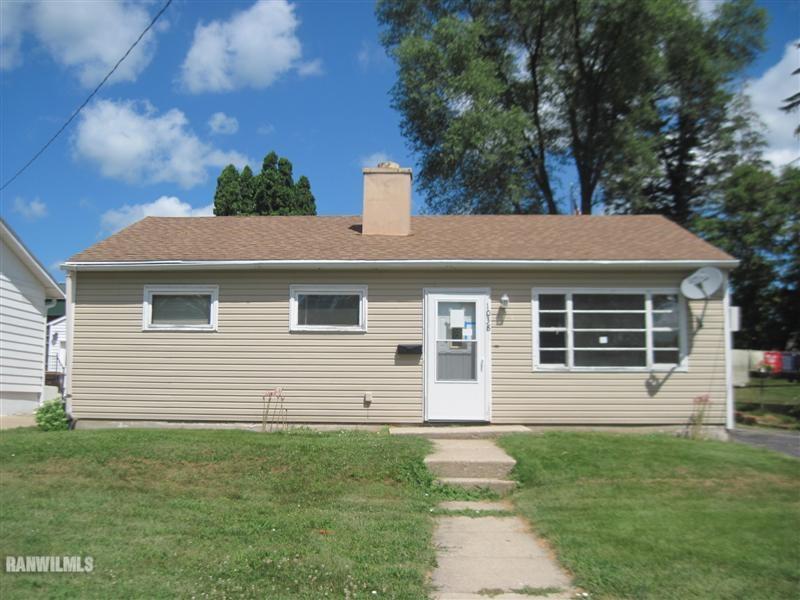 Real Estate for Sale, ListingId: 34838877, Freeport,IL61032