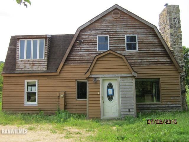 Real Estate for Sale, ListingId: 34857396, Mt Carroll,IL61053