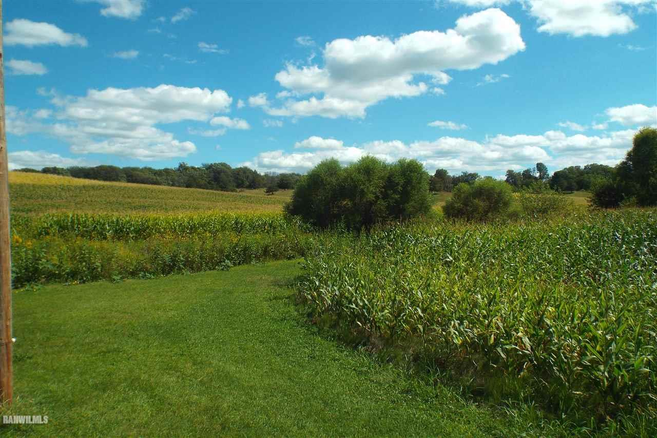 Image of Acreage for Sale near Mcconnell, Illinois, in Stephenson county: 50.00 acres