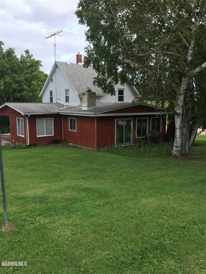 Real Estate for Sale, ListingId: 35190925, Savanna,IL61074