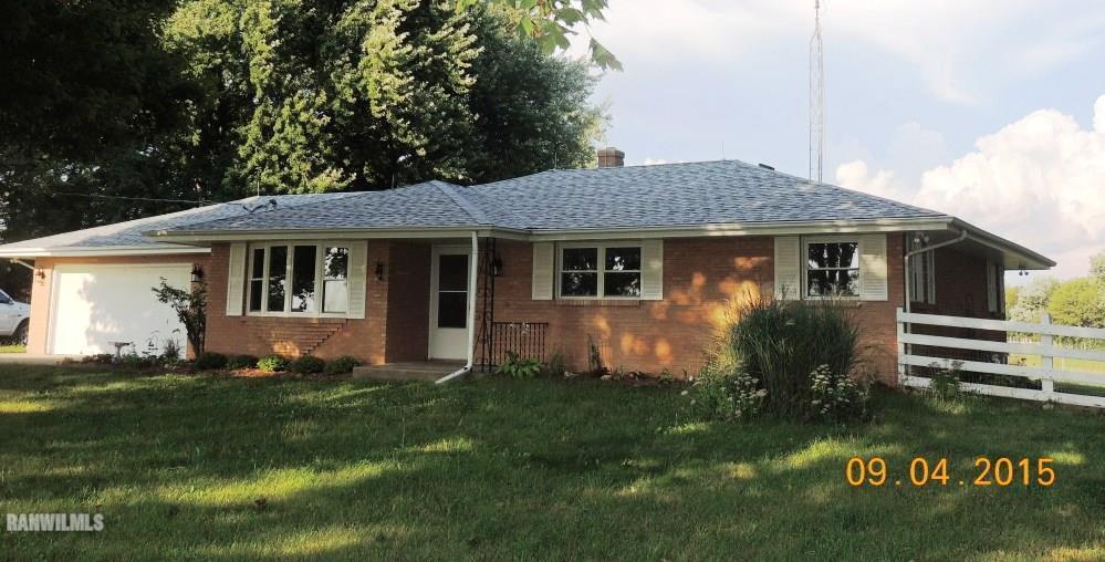 Real Estate for Sale, ListingId: 35270823, Caledonia,IL61011