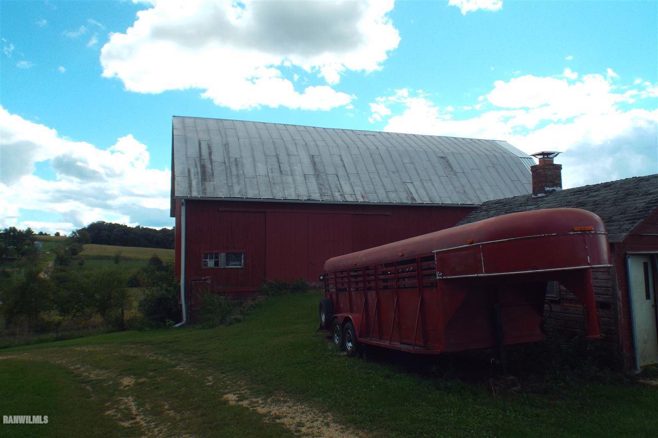Image of Acreage for Sale near Elizabeth, Illinois, in Jo Daviess County: 157 acres