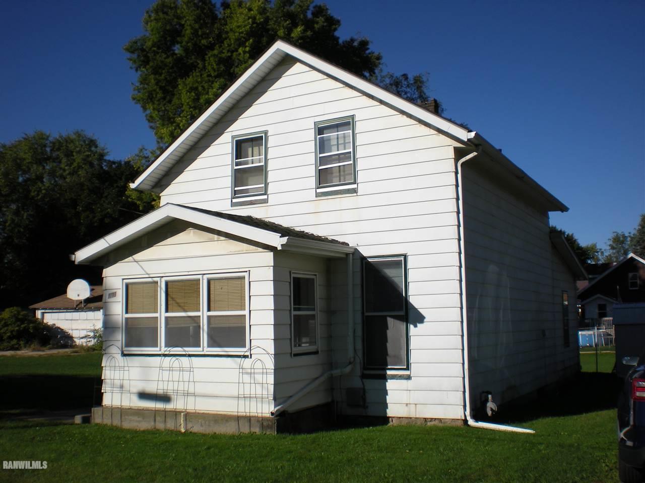 Real Estate for Sale, ListingId: 35641785, Freeport,IL61032