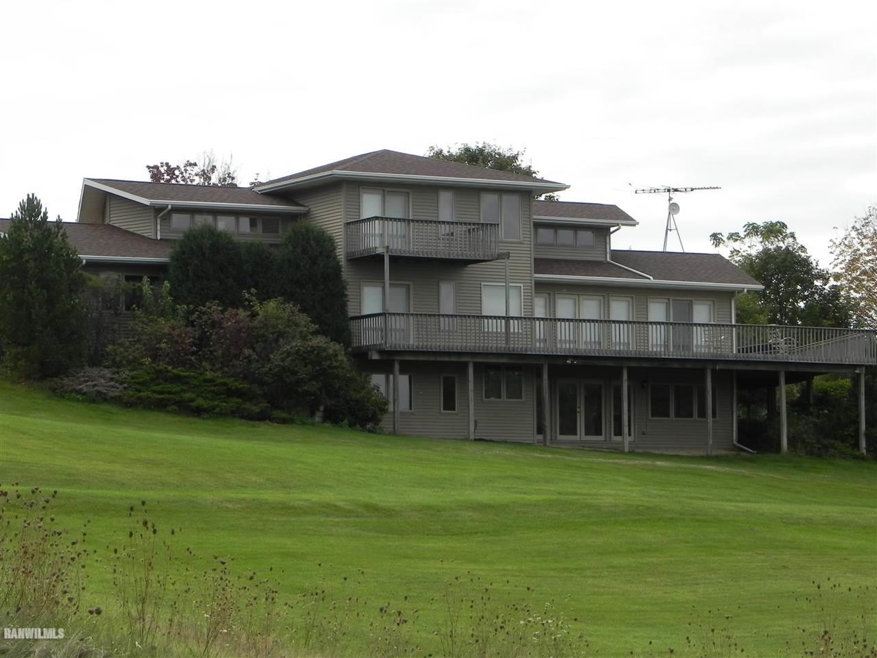 Real Estate for Sale, ListingId: 35641778, Stockton,IL61085