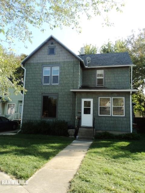 Real Estate for Sale, ListingId: 35727496, Freeport,IL61032
