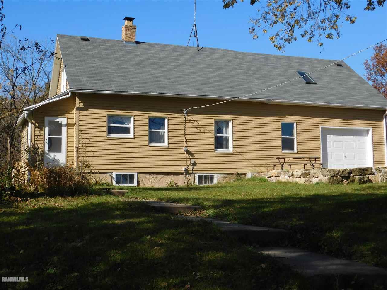 Real Estate for Sale, ListingId: 35929331, Freeport,IL61032
