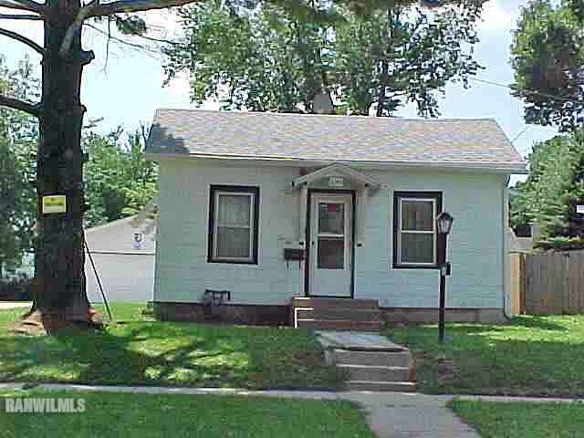 Real Estate for Sale, ListingId: 36257079, Freeport,IL61032