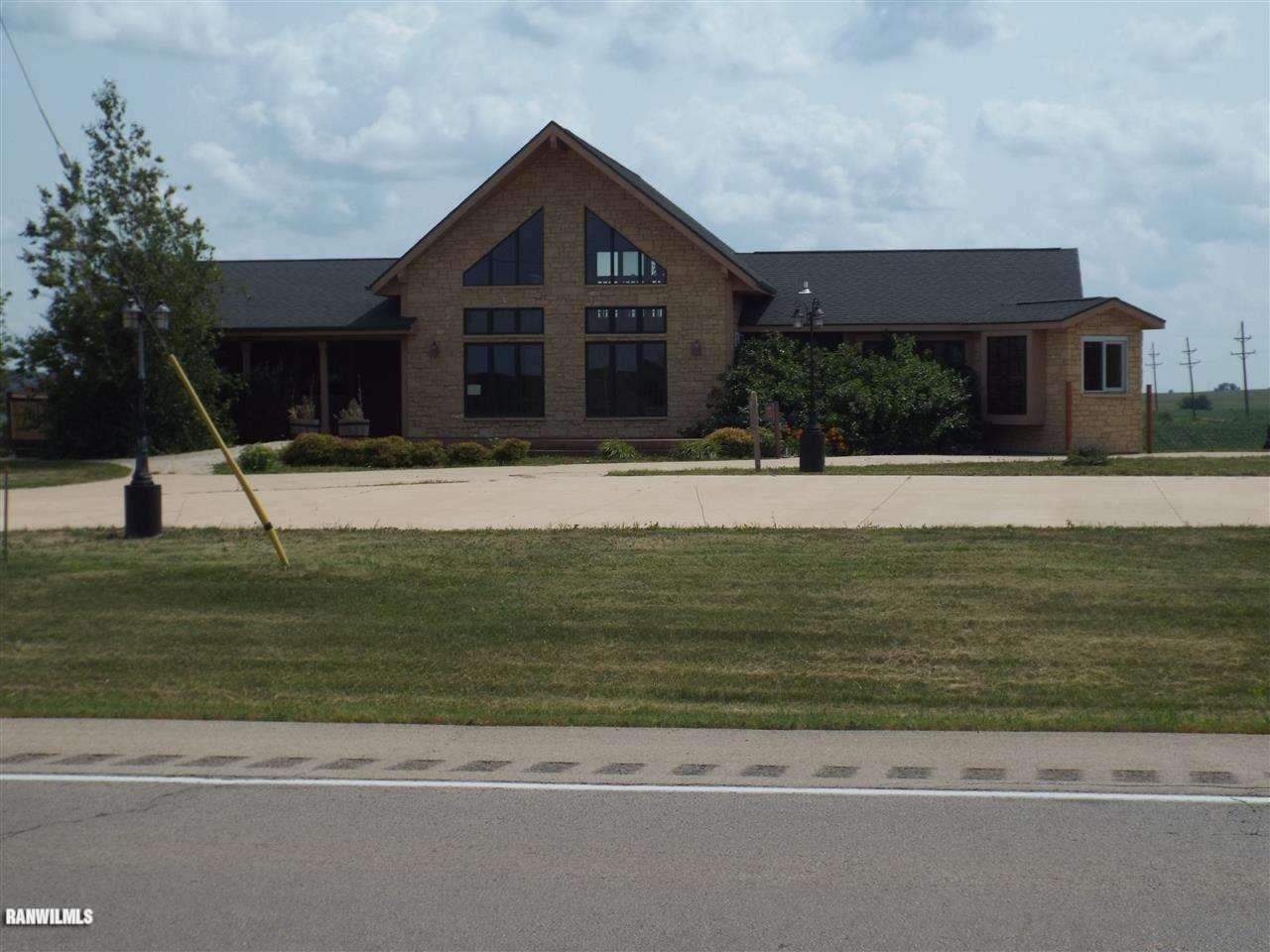 Real Estate for Sale, ListingId: 36418632, Stockton,IL61085