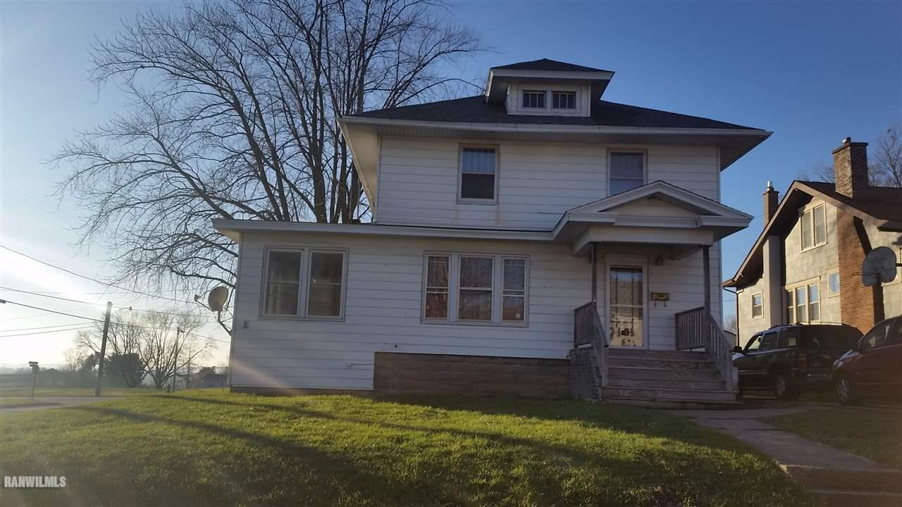 Photo of 104 N Park  Stockton  IL