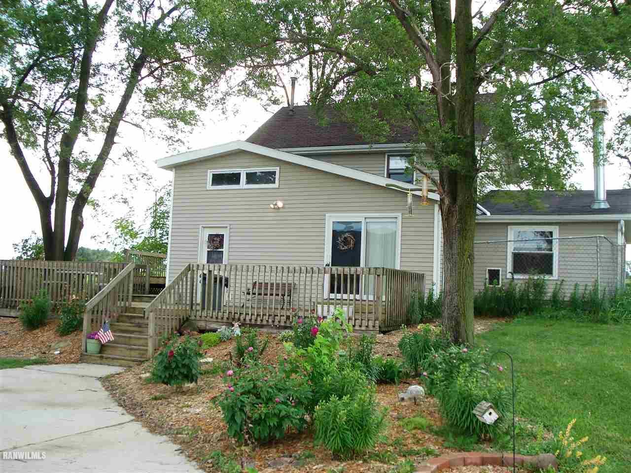 Real Estate for Sale, ListingId: 36513197, Freeport,IL61032
