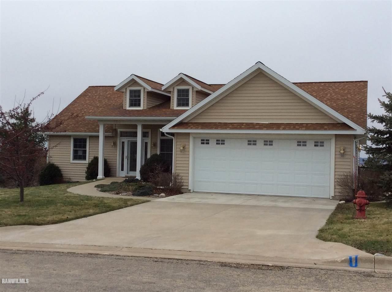 Real Estate for Sale, ListingId: 36685400, Stockton,IL61085