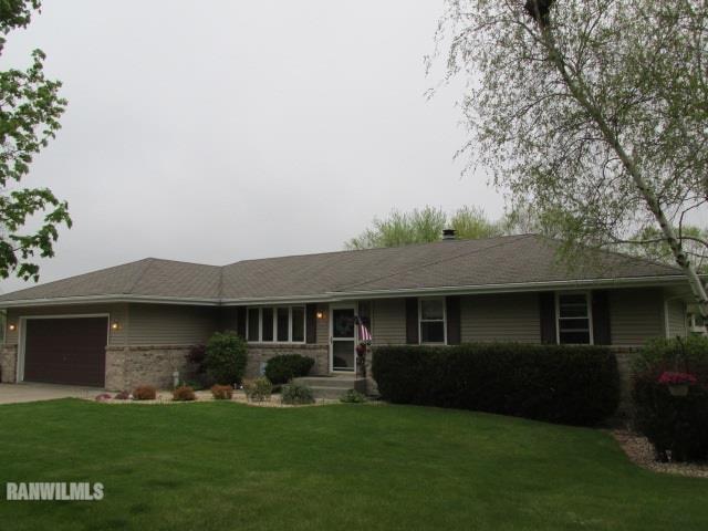 Real Estate for Sale, ListingId: 36736530, Freeport,IL61032