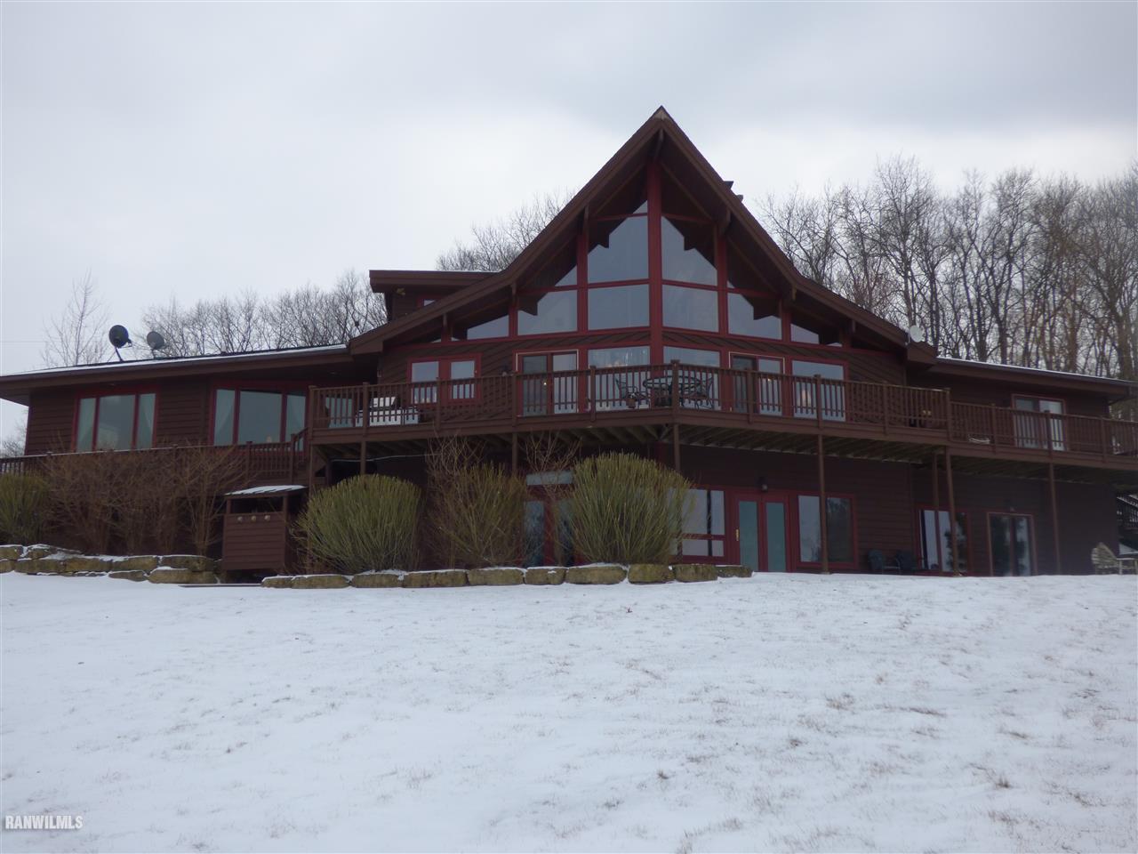 Real Estate for Sale, ListingId: 37079324, Elizabeth,IL61028