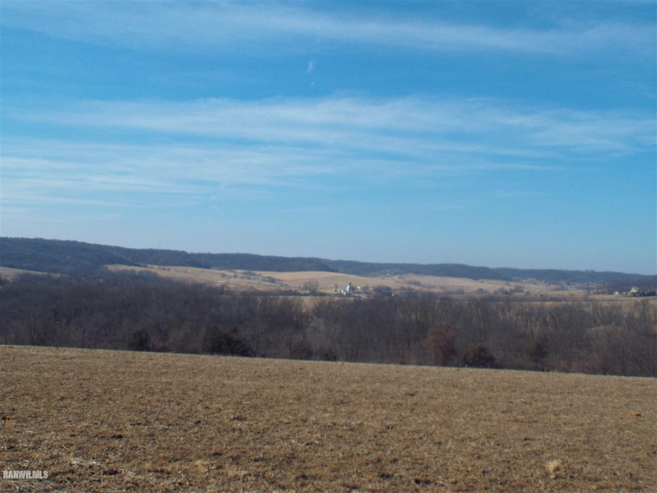Image of Acreage for Sale near Elizabeth, Illinois, in Jo Daviess County: 118.49 acres
