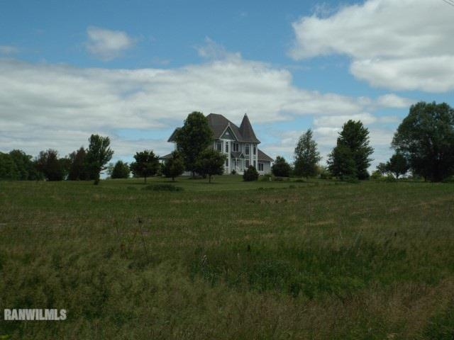 Image of Residential for Sale near Elizabeth, Illinois, in Jo Daviess County: 39.04 acres