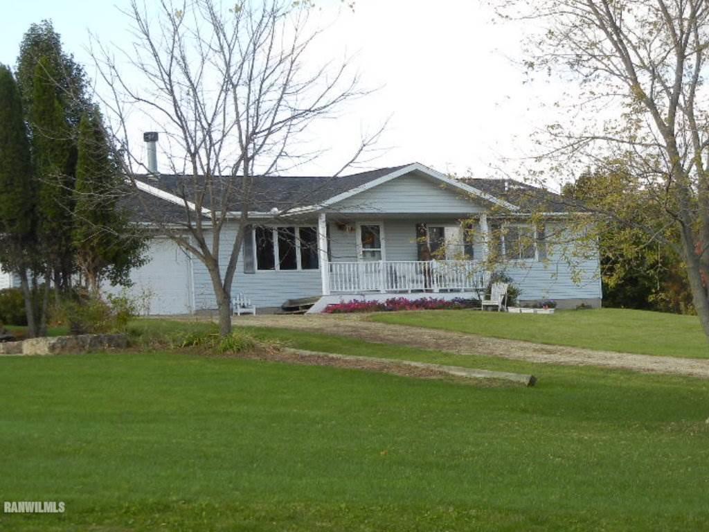Photo of 12A256  Nixon  Apple River  IL
