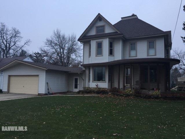 Photo of 801 W Main  Warren  IL