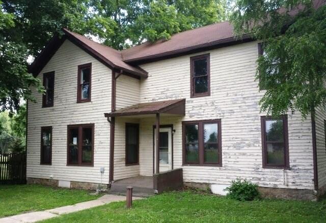 Photo of 109 W Prairie  Nora  IL