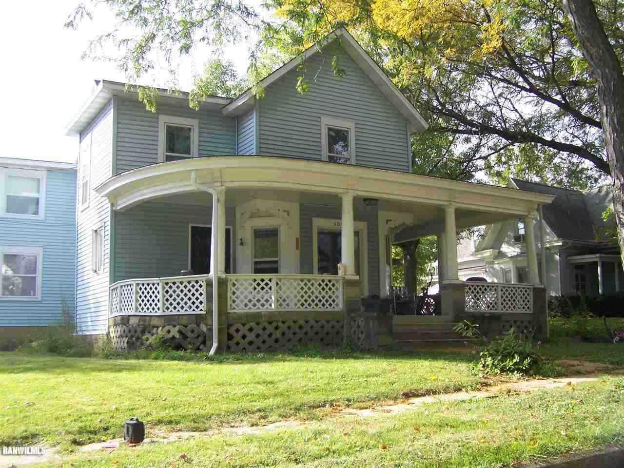 Photo of 509 S Campbell  Mt Carroll  IL