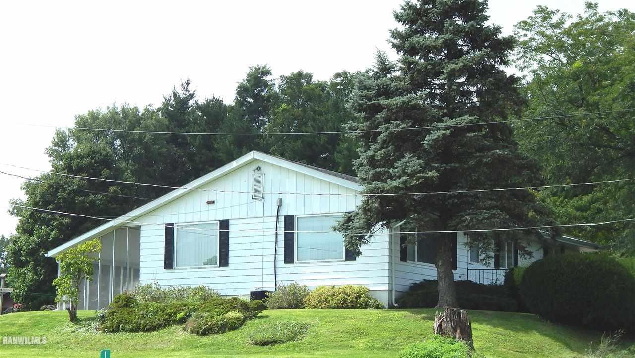 Photo of 502 S Thornton  Mt Carroll  IL