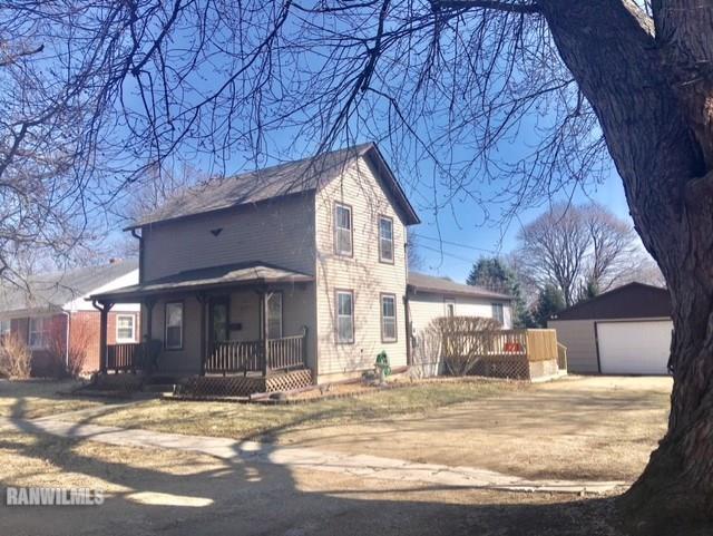 Photo of 323  Calvert  Chadwick  IL
