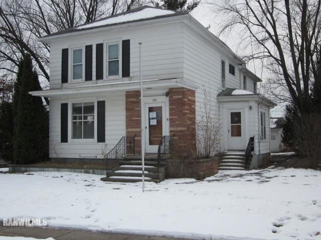 Photo of 208 W Main St  Durand  IL