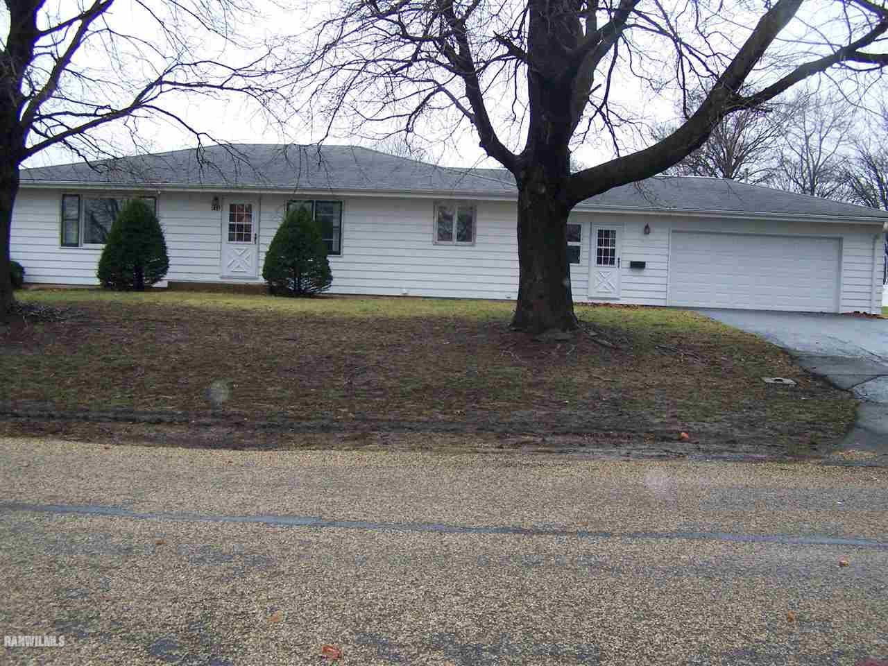Photo of 715  Hager  Milledgeville  IL