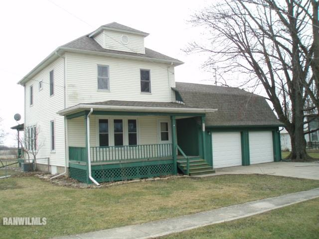 Photo of 207  Hickory  Apple River  IL