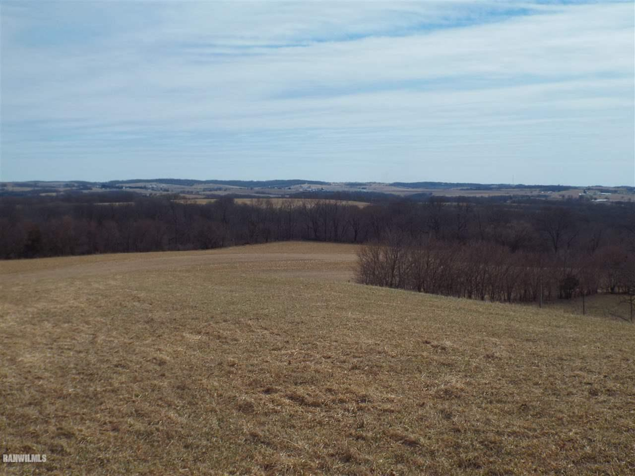 Image of  for Sale near Elizabeth, Illinois, in Jo Daviess County: 84 acres